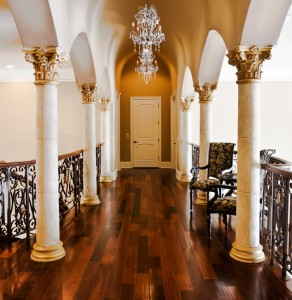 ... Commonly Seen In Porches And The Exterior Part Of The Building, Some  Columns Are Designed In Order To Fit Inside The House. Most Often, Interior  Columns ...